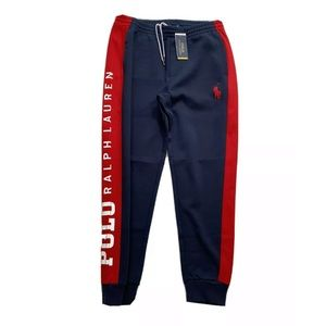 Polo Ralph Lauren Ski Double Knit Joggers